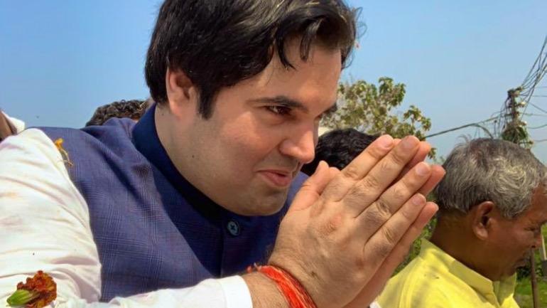 भाजपा के बड़े नेता वरुण गांधी ने किसानों का किया समर्थन