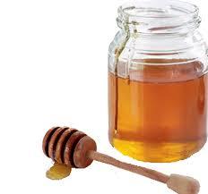 Honey & Sugar Lip Scrub: