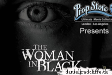 Prop Store's The Woman in Black auction