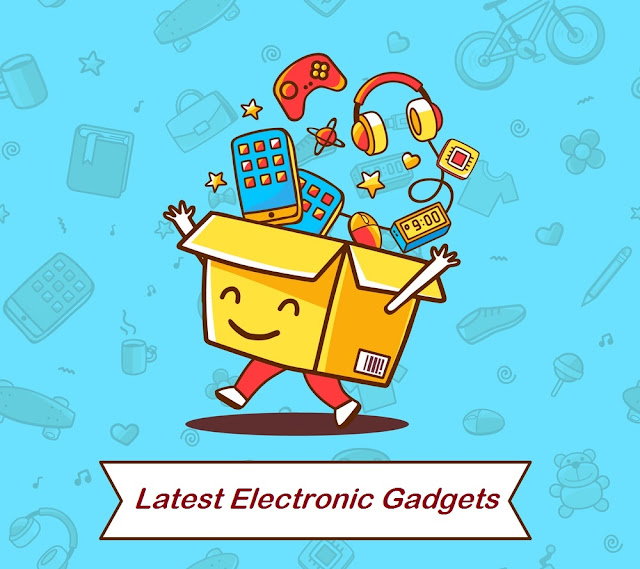 Buy Latest Best Electronic Gadgets Now