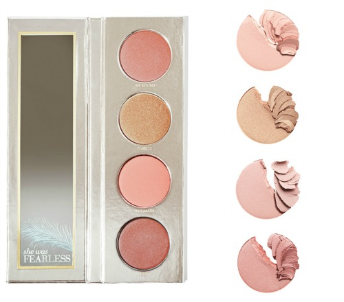 The Makeup Examiner LORACs Beauty And The Beast Collection - These colour palettes inspired by famous movie scenes are beautiful