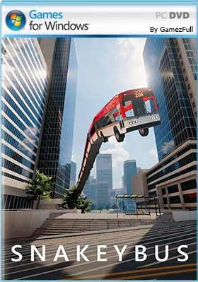 Snakeybus (Última versión) 2020 PC Full