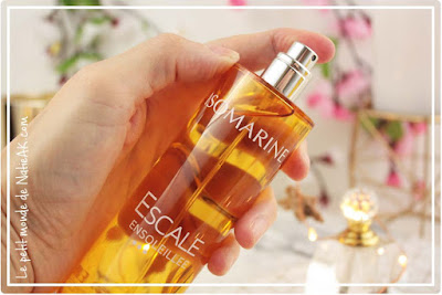 parfum frais femme
