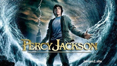 Percy Jackson And the Olympians The Lightning Thief 2010 Hindi
