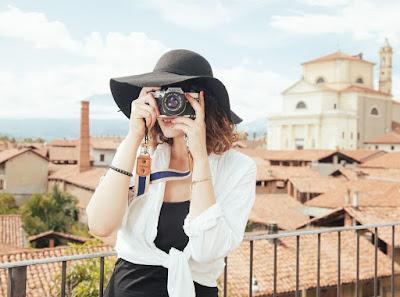 7 Tips Traveling Sendirian ke Luar Negeri