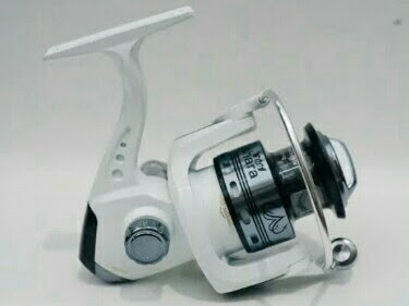 reel captain Sahara 200