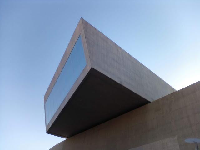 MAXXI-Zaha Hadid-architettura contemporanea-Roma
