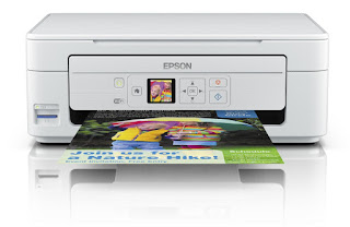 Epson Expression Home XP-345 Drivers Download