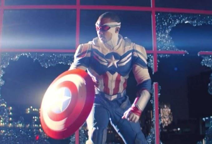 Captain America 4 in the Works : ディズニー・マーベルが、「キャプテン・アメリカ」シリーズの第4弾の新作映画の製作に向け、企画をスタート ! !