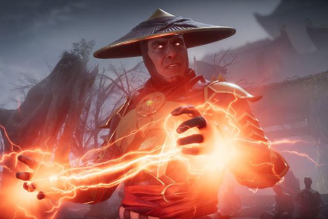 Mortal Kombat 11 - Game Review
