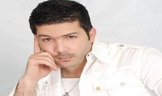 وفاة زوجة الفنان ياسر فرج