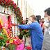 पूर्व मुख्यमंत्री स्व. सुंदरलाल पटवा की जयंती पर प्रदेश अध्यक्ष विष्णुदत्त शर्मा ने श्रद्धासुमन अर्पित किए | MP NEWS