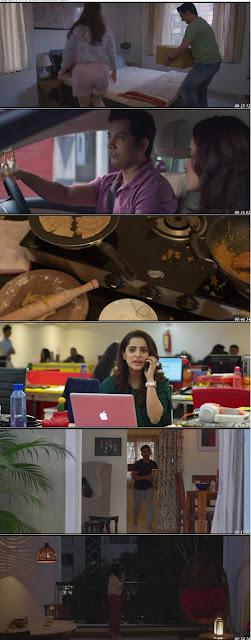 Download Aani Kay Hava (2019) Web Series Season 1 480p WEB-HD   Moviesda