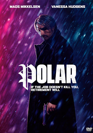 Poster Of Hollywood Film Watch Online Polar 2019 Full Movie Download Free Watch Online 300MB
