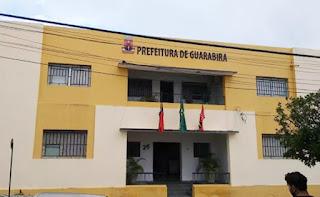 Guarabira: repartições públicas municipais não atendem nesta segunda em razão do Dia do Servidor