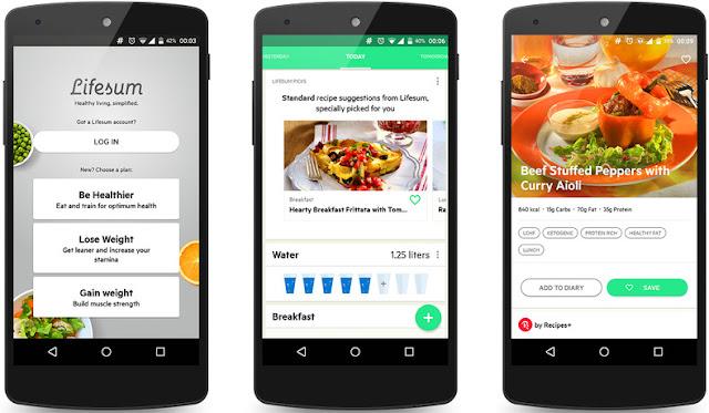 Lifesum%2Bmod Lifesum – The Health Movement Premium v4.0.6 APK [Latest] Apps