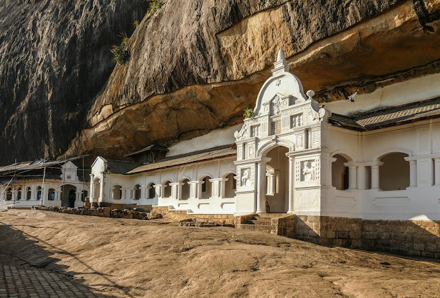 Royel Cave Temple
