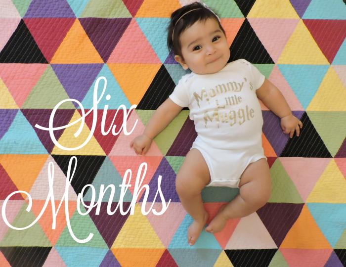 Six Month Update | Little Love