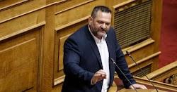 Έτοιμος όπως όλα δείχνουν να ιδρύσει το νέο του κόμμα είναι ο πρώην βουλευτής της Χρυσής Αυγής, ευρωβουλευτής Γιάννης Λαγός. Λίγες ώρες πρι...