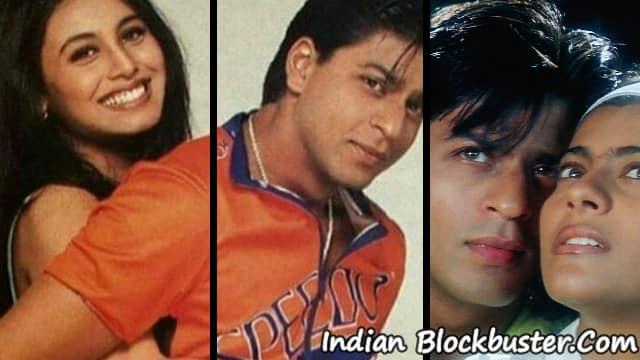 बॉलीवुड टॉप 10 लव स्टोरी मूवी लिस्ट। Bollywood Love Story Movies List Hindi.