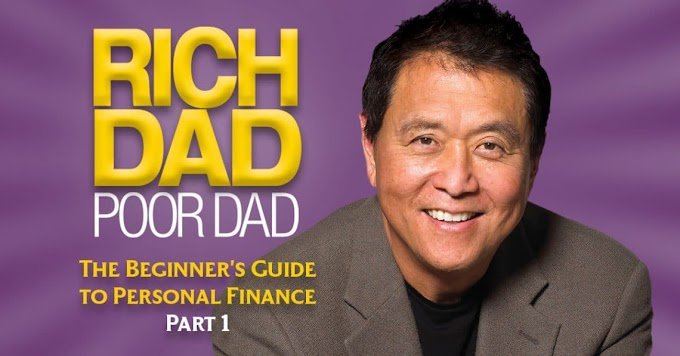 Rich Dad Poor Dad Review: A complete book summary