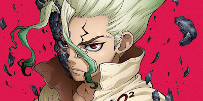Dr. Stone Subtitle Indonesia [Batch]