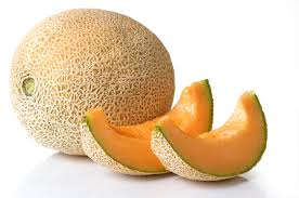 Benefits Melon Fruit for Health - Healthy Tips