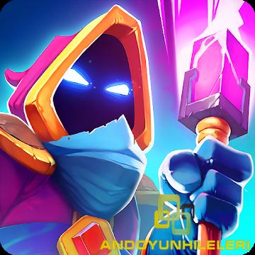 Super Spell Heroes v1.4.0 Hileli APK