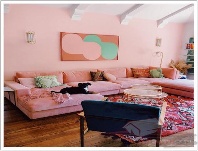 كيفية الحصول على أفضل عناصر الأثاث لغرفة المعيشة الخاصة بك؟