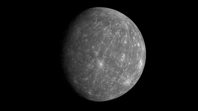 Mercury-HD-Background