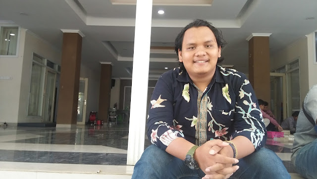 Curhat Aduan Bersama Ketua SEMA FITK: Rizal Alfian Achmad