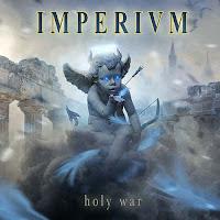 """Ο δίσκος των Imperivm """"Holy War"""""""