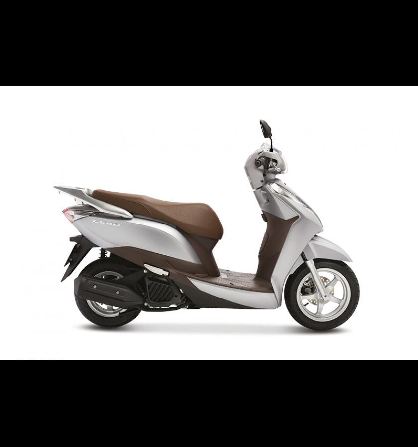 Honda Lead 125cc - Ảnh 2