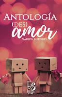 Resultado de imagen de antologia(des) amor ediciones sedna
