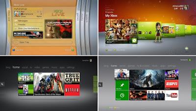Эволюция Xbox с 2010 по 2020 за 2 минуты