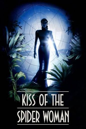 Kiss of the Spider Woman (1985) ταινιες online seires oipeirates greek subs