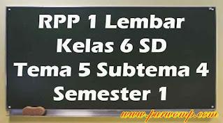 rpp-1-lembar-kelas-6-tema-5-subtema-4