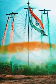 Indian Continent Geography Politics and National Flag