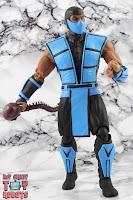 Storm Collectibles Mortal Kombat 3 Classic Sub-Zero 38
