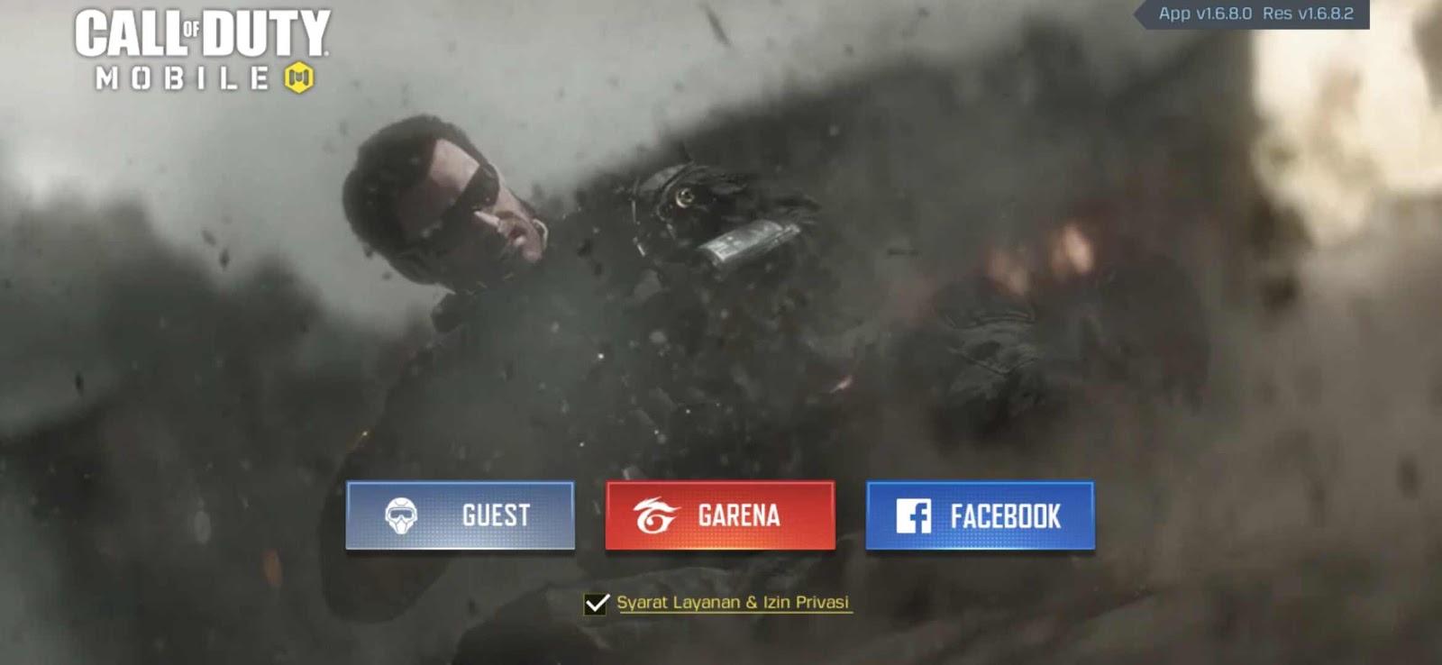 Battle Royal resmi dimainkan Cobain game terbaru dari garena mobile Hanung android COD!!  Download Call of Duty Game Ringan Terbaru 2020