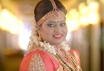 Traditional Hindu Wedding Ceremony of Deepu and Aiswarya