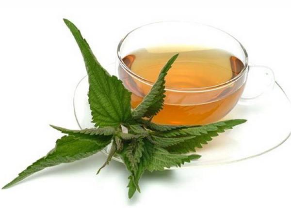 ceai de urzica pentru slabit)