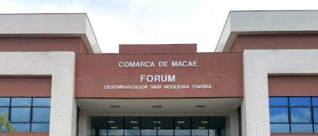 Advocacia correspondente em Macaé/RJ
