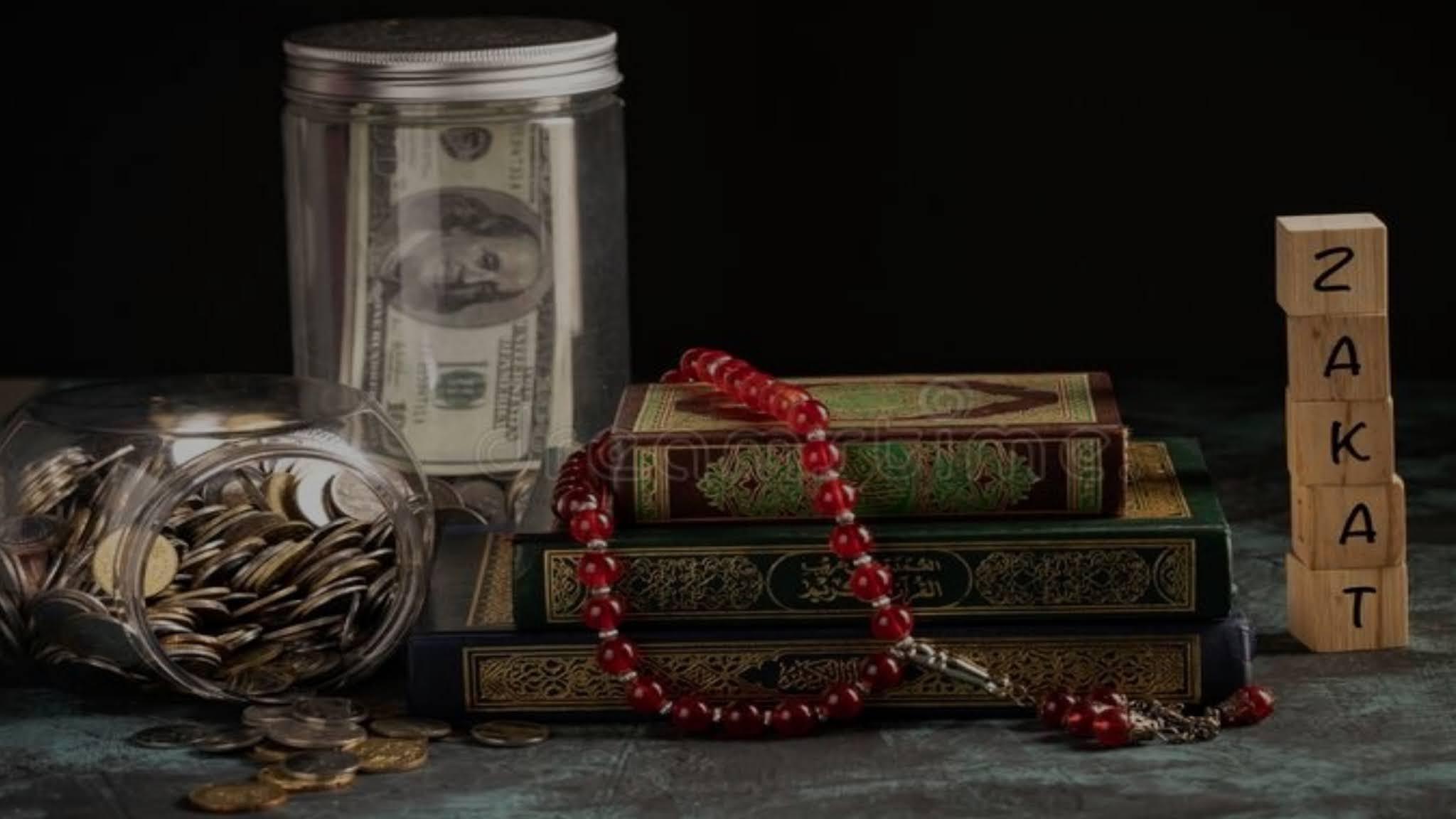 Pengertian Zakat Fitrah - Motivasi Islam Net