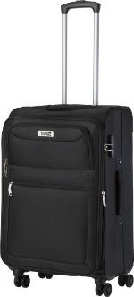 Zachte koffer (softcase trolley) Travelz