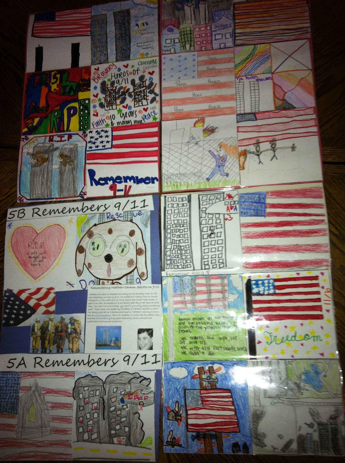 The Idea Backpack Memorial Day Ideas And Writing Inspiration