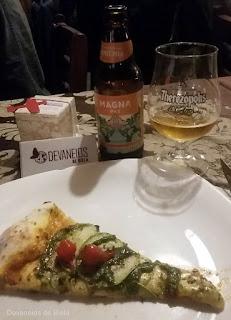 Onde Comer Teresópolis - Don Phillipe, pizza, massa, carne, sopa