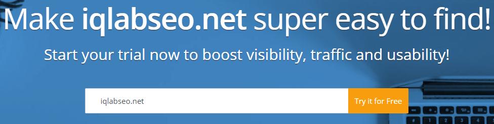 Cara Mengetahui Skor SEO website dengan Site Audit