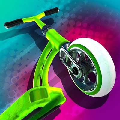 Touchgrind Scooter (MOD) APK Download