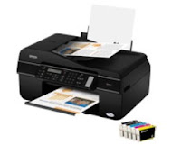 Epson Stylus Office TX510FN Drivers Setup Download